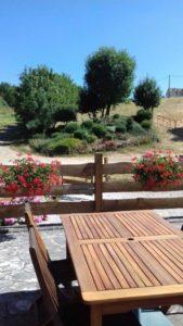 Gîte à la ferme en Aveyron - Occitanie